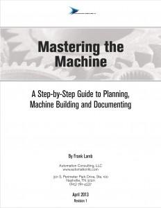 Mastering the Machine