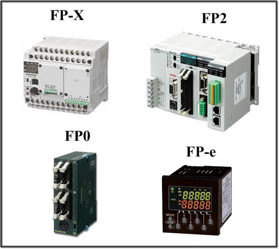 Panasonic_PLCs