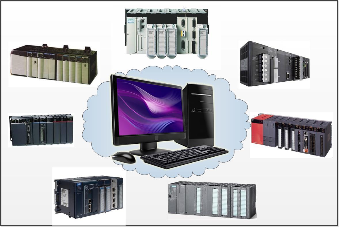 PLCvsComputer