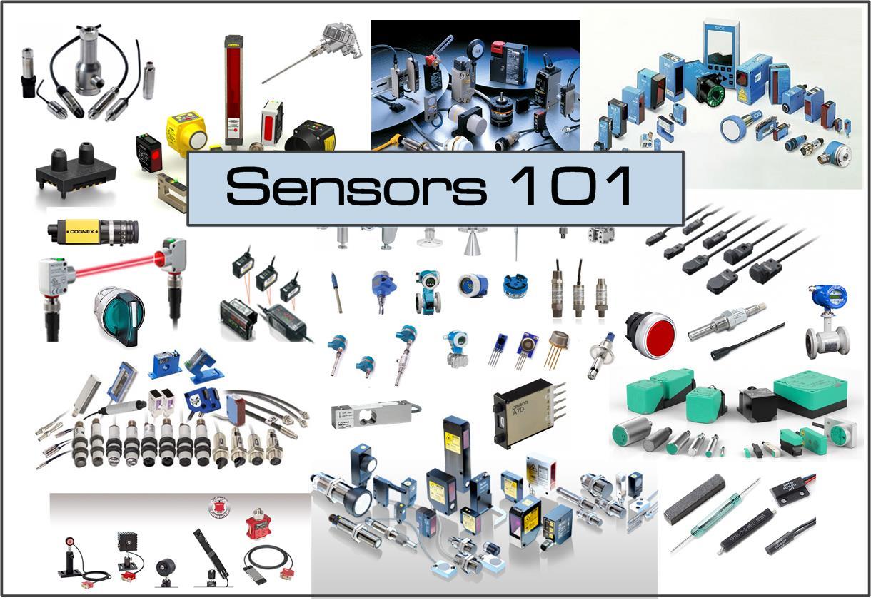 Sensors101
