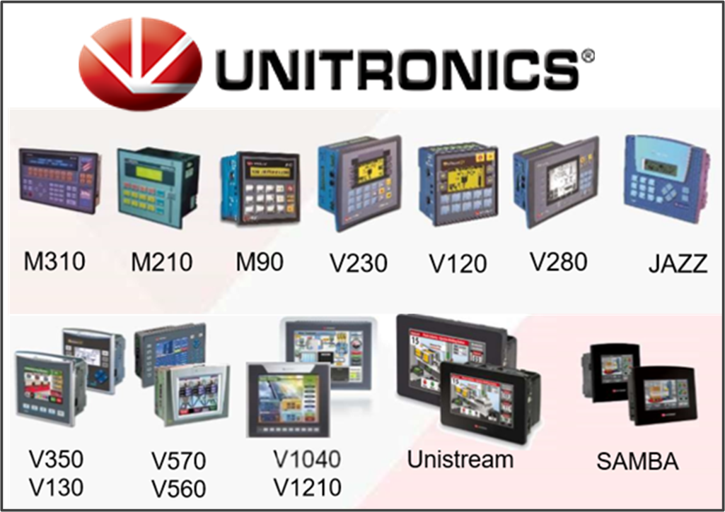 Unitronics – AutomationPrimer